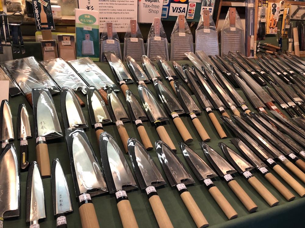 tsukiji_knife tokyo kitchenware