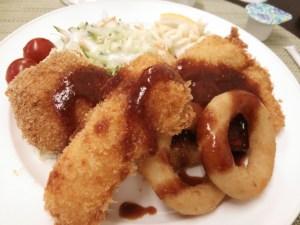 furai katsu street food japan