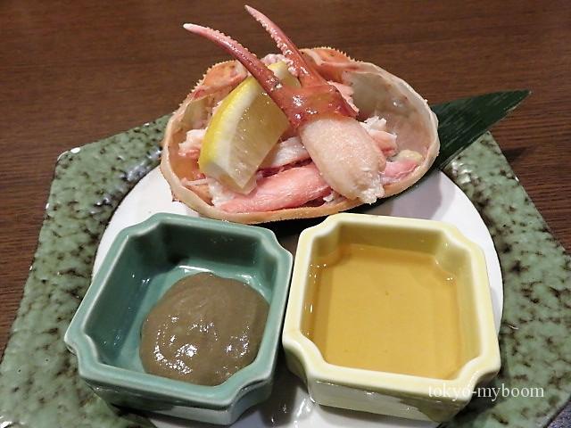 札幌グルメ居酒屋海鮮