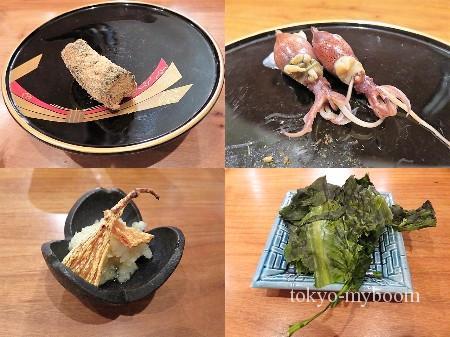 京都駅周辺グルメ和食