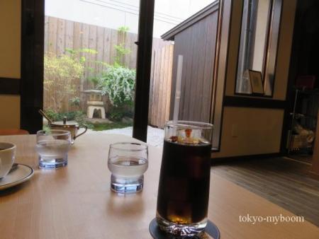 京都カフェおしゃれ人気オカフェ