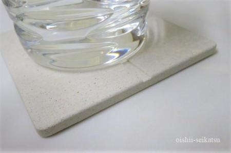 soil珪藻土バスマット口コミ