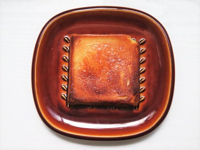トラスト トースト皿