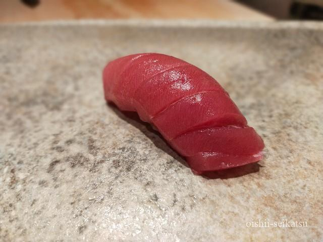 鮨つぼみメニュー