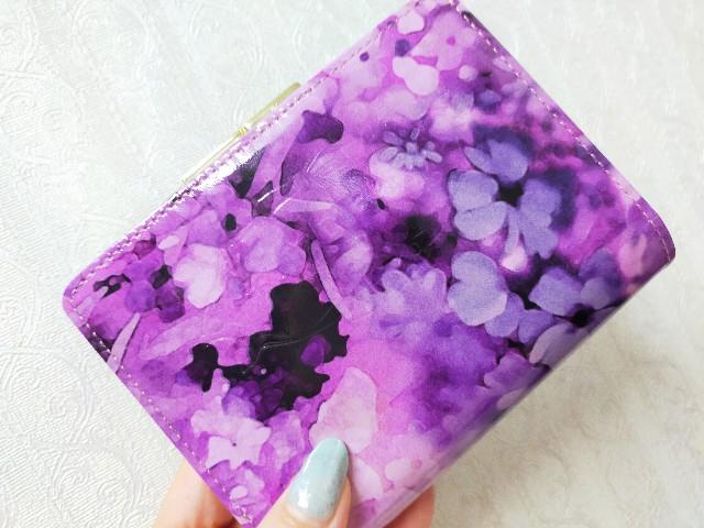 フルッティディボスコ財布