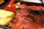 プロが築地で選んだ美味い魚。 魚 めし処 川佳@麹町