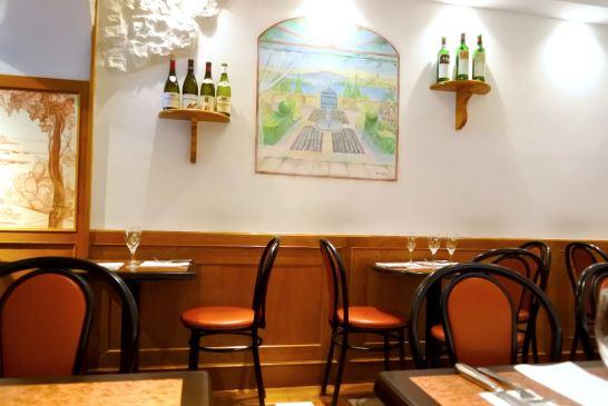 南イタリア料理をカジュアルに! エリオ・アンティカ・フォルネリア