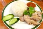 タイ人シェフの作る本格タイ料理ランチ@半蔵門