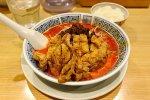 赤坂の行列ができる担々麺専門店、希須林で大辛担々麺を食べてきた