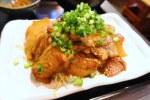 ご飯お替わり率No.1!ご飯の進むガッツリ豚味噌焼き定食@麹町