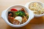 野菜たっぷりのヘルシー弁当を食べられるカフェ@半蔵門