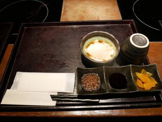 熟成タンとさがりの3種炭火焼定食