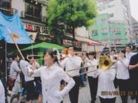 2014年8月23,24日麻布十番納涼まつり開催致しました。