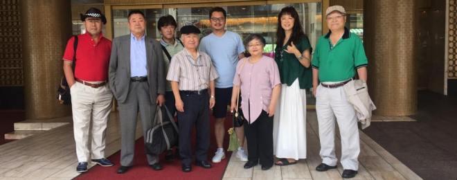 38614902 992222110964410 7971127291814084608 n - 2018年七戸会親睦旅行を熱海で開催しました。