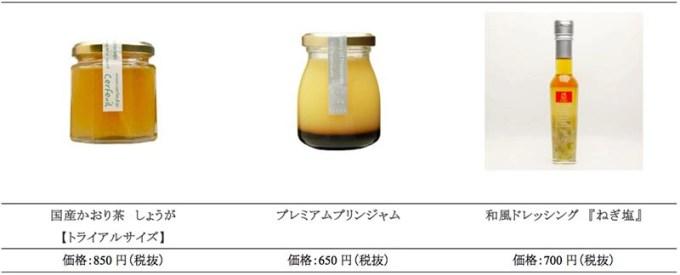 一度味わうと忘れられない軽井沢の瓶詰めジャム「セルフィユ」の味!セルフィユから母の日ギフト!