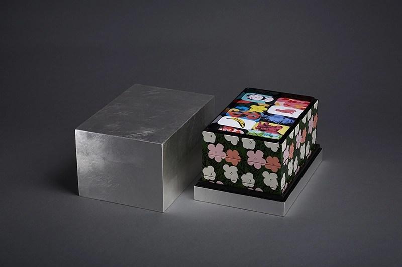 アンディ・ウォーホルのアート缶のど飴がおしゃれすぎる![味覚糖のど飴缶 アンディ・ウォーホル]