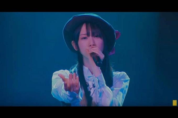 """松井玲奈 最後のソロ曲""""2588日""""MVで涙!松井玲奈SKE48卒業まで僅か…感慨深いMVに"""
