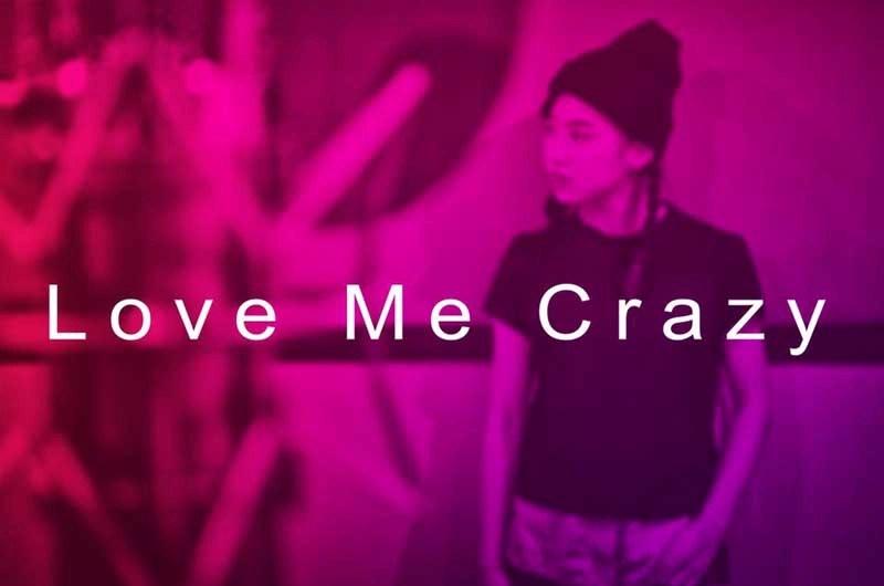 """女子高生シンガー當山みれい""""Love Me Crazy""""発表!若者の本音を歌うカリスマ"""