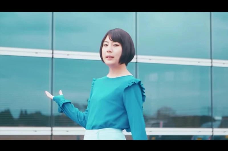 ユピテル新CM「ユピッてる!」に出演している女の子は誰?今川宇宙(いまがわうちゅう)出演CM