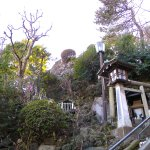 品川富士(品川神社)