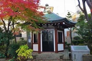 岡倉天心記念公園(岡倉天心旧居跡)