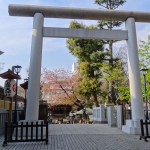 五條天神社