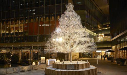 東京ガーデンテラス紀尾井町 KIOI CRYSTAL WINTER