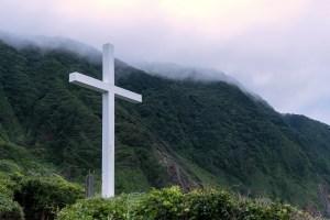 オタア・ジュリアの十字架