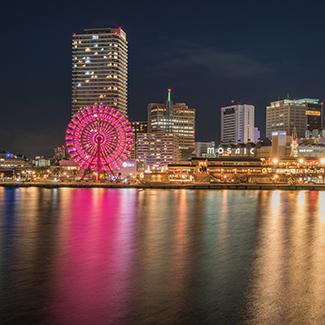 Mooiste Japanse steden