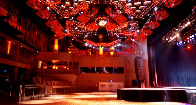 Nachtclubs en discotheken in Tokyo
