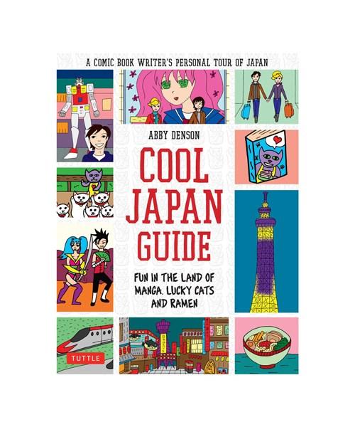 Cool Japan Guide reisgids