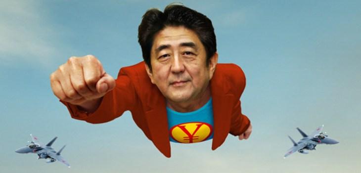 Ontwikkeling in Japan