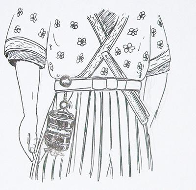 Japanse Netsuke