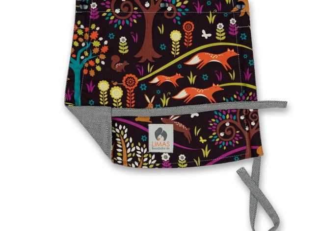 LIMAS Headrest Enchanted Forest