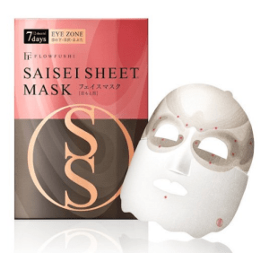 Saisei Face mask