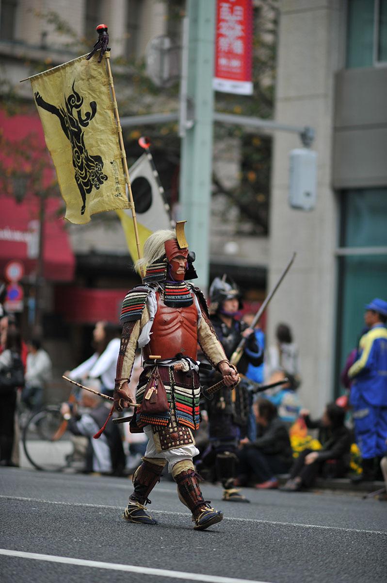 Samurai Warriors Tokyobling S Blog