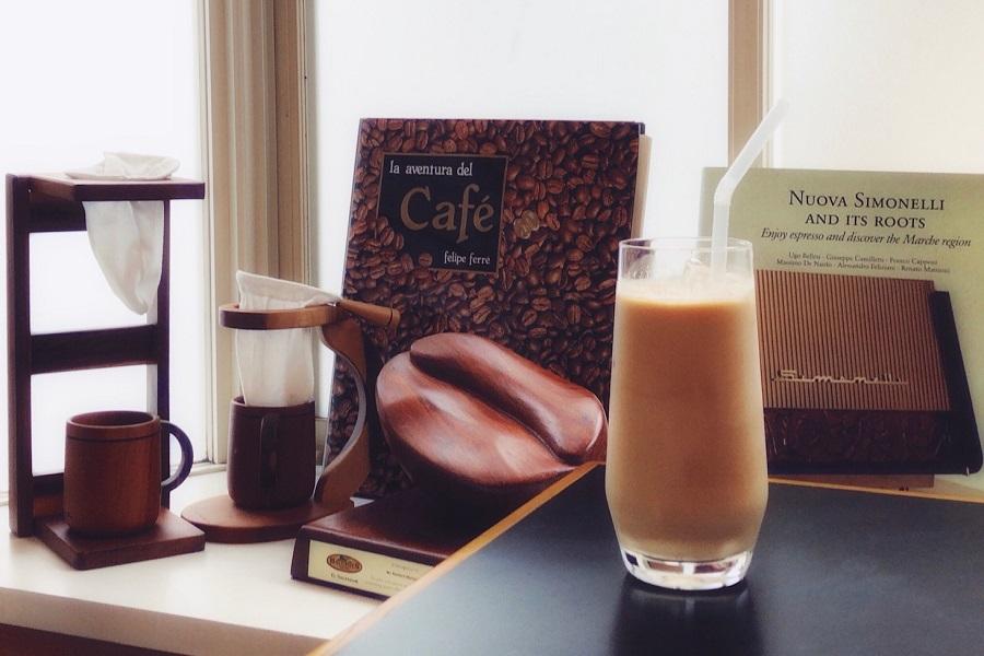 MARUYAMA COFFEE 表参道 シングルオリジンストア