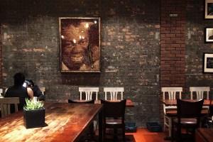 ブルーブックカフェ自由が丘