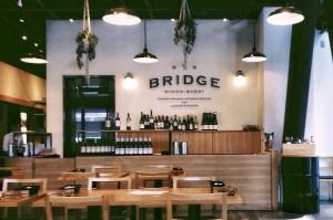 ブリッジ日本橋