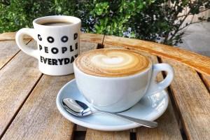 グッドピープルアンドグッドコーヒー