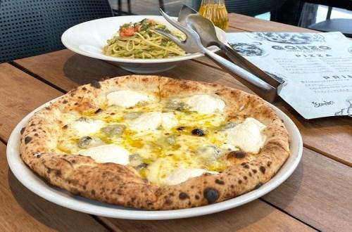 ピッツェリア&トラットリア ゴンゾ 目黒店