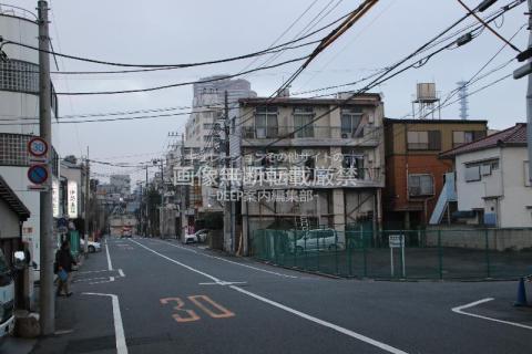 新宿区 曙橋