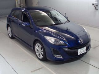 2011 Mazda Axela 20S Sport