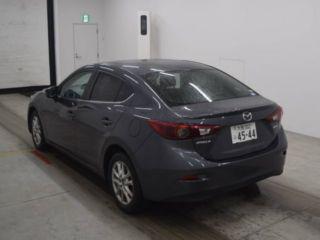 2013 Mazda Axela Hybrid-S L-Package