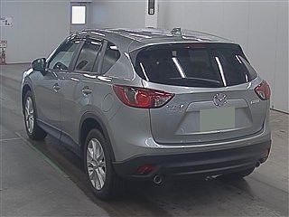 2013 Mazda CX-5 25S AWD