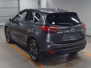2015 Mazda CX-5 25S L-Package