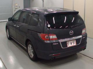 2013 Mazda MPV 23S