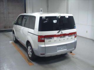 2014 Mitsubishi Delica D:5 M 4WD