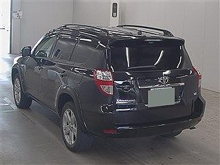 2007 Toyota Vanguard 350S G-Package 4WD