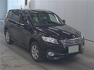 2009 Toyota Vanguard 240S G-Package 4WD